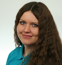 Veronika Chaloupkova - Global Fingo HR