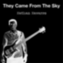Nathan Navarro - They Came From The Sky purchase
