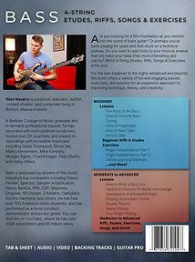 BASS 4-String  3.01 back cover for websi