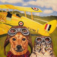 peg_and_maisie_earhart