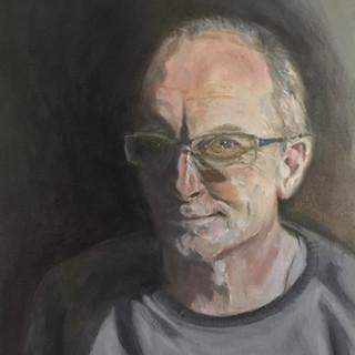 geoff portrait