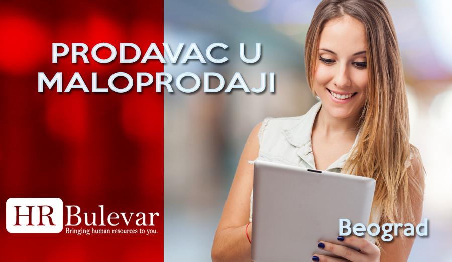 Beograd, Posao, Prodavac, arhitekta, arhitektonski poslovi, strucni saradnik u arhitekturi