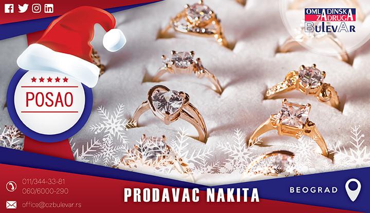 Beograd, Poslovi, Poslovi preko omladinske zadruge, call center operater, nakit, prodavac nakita, prsten, ogrlica, drago kamenje