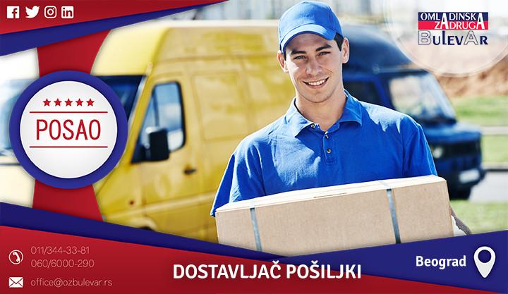 Beograd, Poslovi, Poslovi preko omladinske zadruge, pomoćni računovođa, računovođa