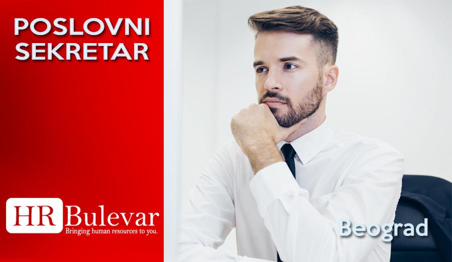 Beograd, Posao, Sekretarica, poslovni sekretar, rad u kancelariji