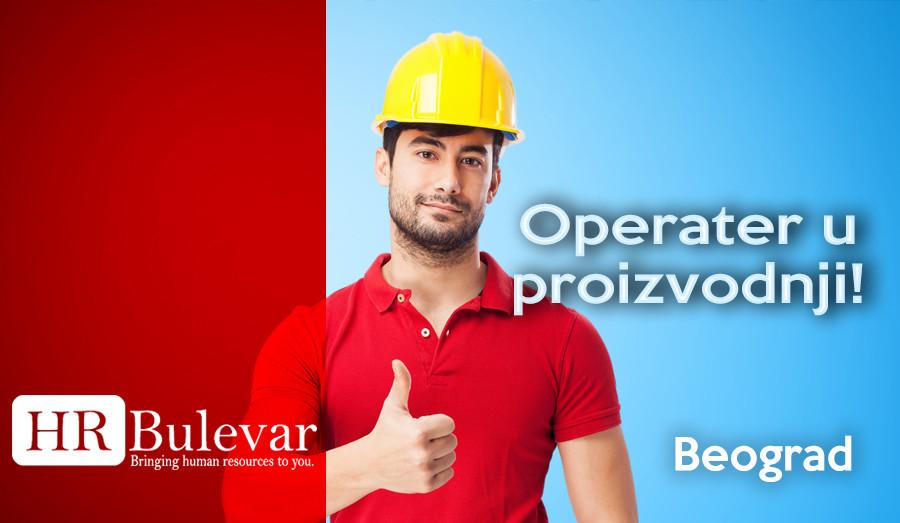 Beograd, Posao, Radnik u proizvodnji, radnik, proizvodnja