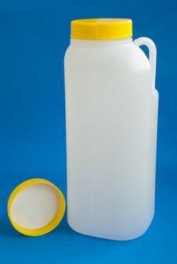 Coletor de urina 24 horas 3 litros