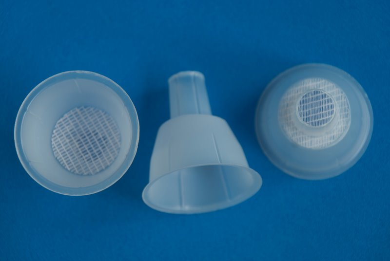 Miniparasitofiltro