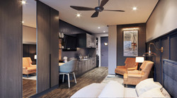 Type A -Studio Apartment