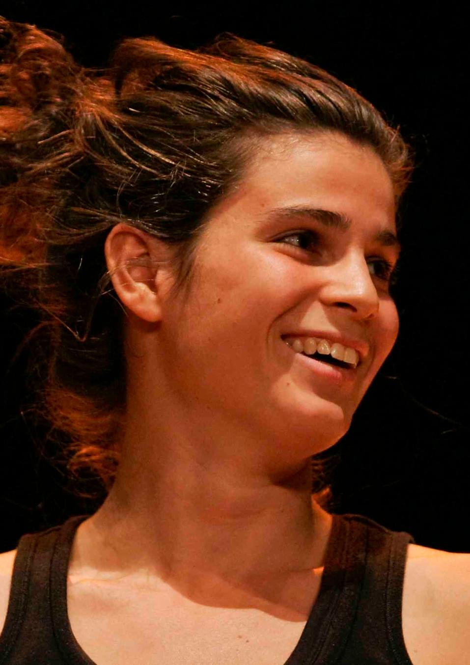 Marjolaine Duplay