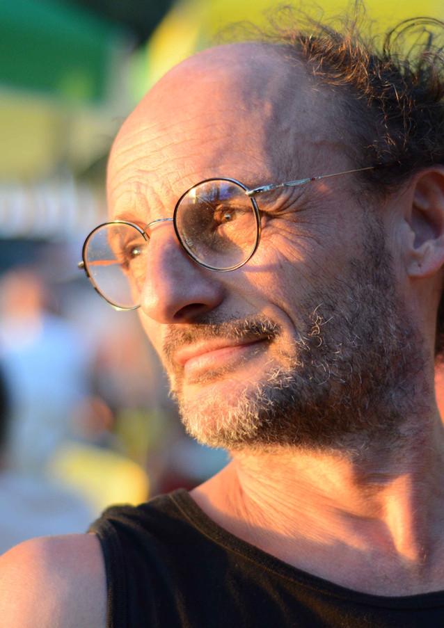 Gilles Cailleau