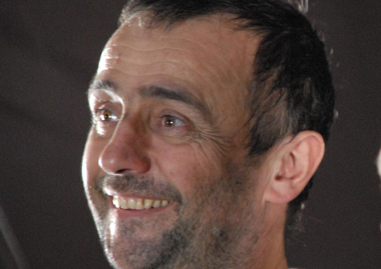 Christophe Brot