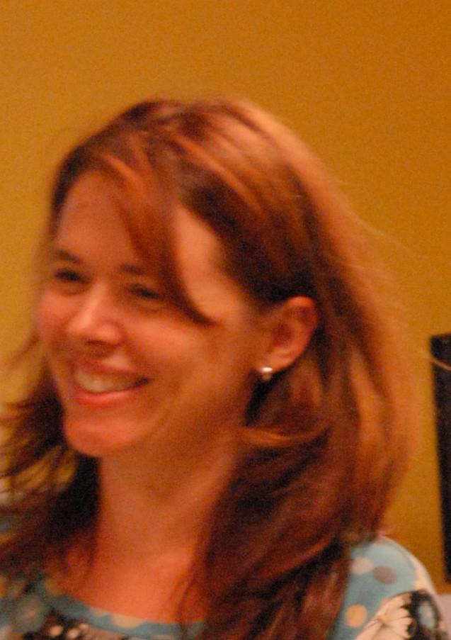Virginie Breger