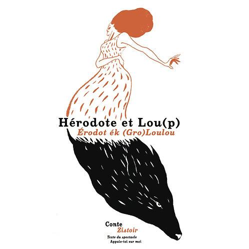 Hérodote et Lou