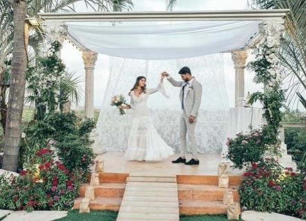 Love these moments #weddingseason #desig