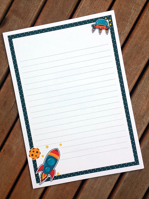 Kleines Jungs-Briefset
