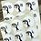 Thumbnail: 24 Adventskalender-Zahlen PINGUIN