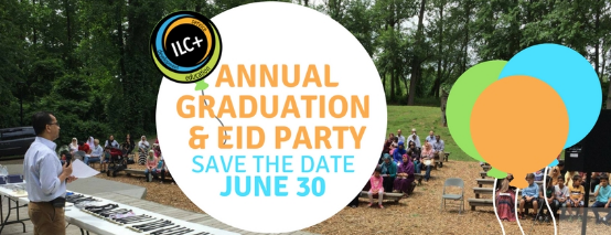 2017-2018 Graduation & Eid Party