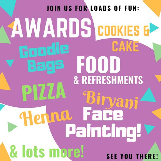 ILCPlus Annual Award Ceremony, Celebration, & Community Eid