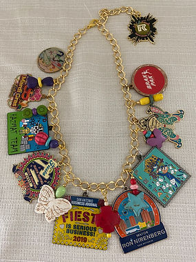 #16 - Fiesta Necklace - _Fiesta is Serio