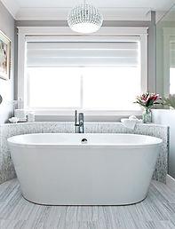 Modern Bathroom Ideas, Freestanding Bath Tub