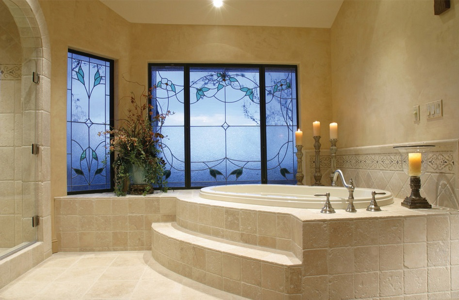 SCM Design Group bathroom remodeling