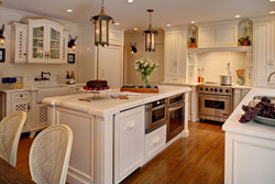TWRS Kitchen Cabinets Painting
