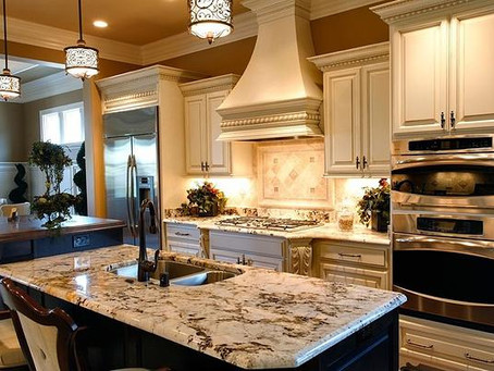 Colorful Kitchen Ideas with the Latest Trends