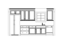 SCM Design Group Kitchen remodel