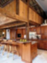 Kitchen design, Barn kitchen design, Pablo Arguello, SCM Design Group, TWRS Painting Contractors