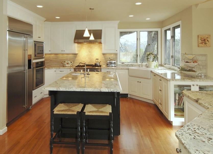 SCM Design Group Kitchen Ideas 11