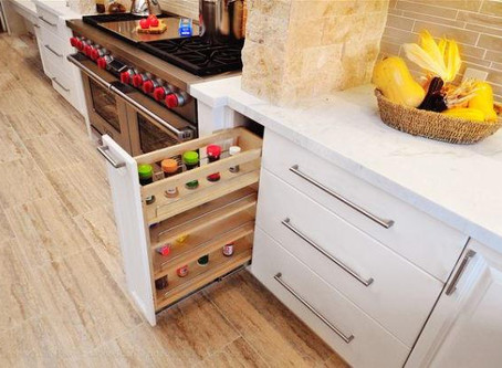 Best Storage ideas for your home!