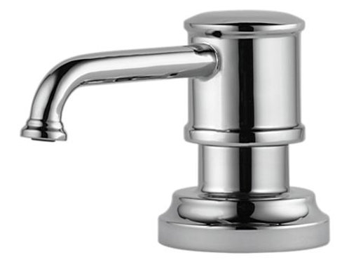 Brizo SOAP/LOTION DISPENSER