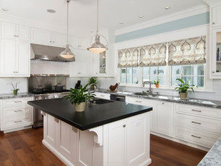 Your Dream Kitchen... Could change your life?