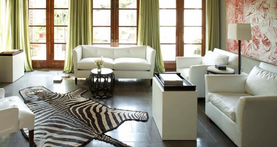 SCM Design Group color contrast den