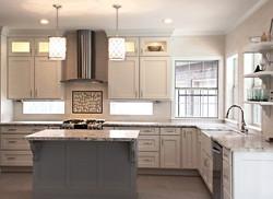 SCM Design Group right open kitchen