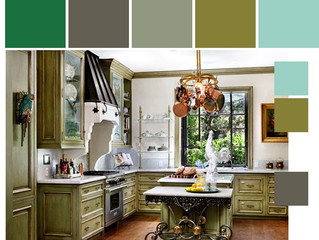 """7 Days, 7 Colors, Color Trends, """"Woods Trail"""""""
