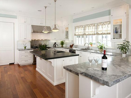 Kitchen Evolved...Making Your New Kitchen the New Family/Friends Room