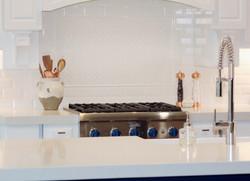 SCM Design Group blue knob range