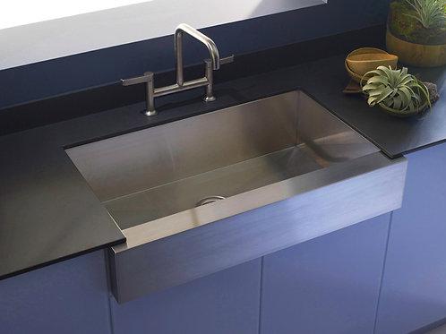 Kohler Kitchen Sink Strive