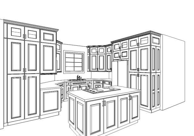 SCM Design Group kitchenremodeling