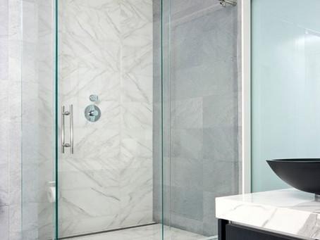 Perfect Frameless Shower Door For Your Bathroom