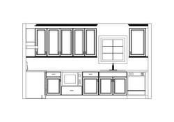 SCM design group elevations