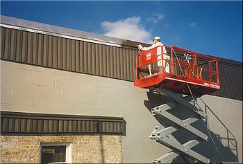 Best Commercial Painters in The Woodlands TX, Houston, Spring