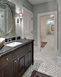 SCM Design Group bathroom ideas