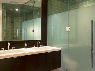 Small Bathrooms with Character! Best bathroom designs