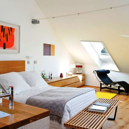 Attic room design and ideas, TWRS Painting contractors