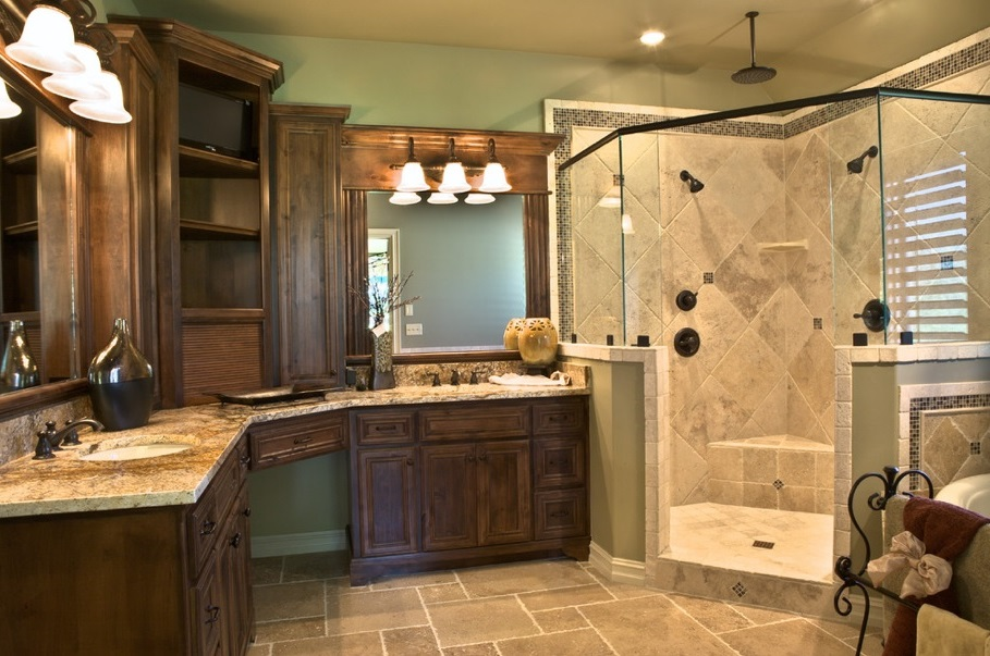 Bathroom Remodeling The Woodlands
