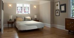 SCM Design Group simple bedroom