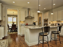 TWRS Kitchen Cabinets Refinishing